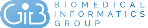 Biomedical Informatics Group – GIB